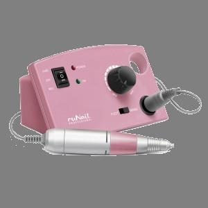 Маникюрный аппарат-бормашина PM-35000 (розовая)