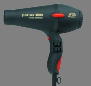 Фен PARLUX 3000 ionic бирюзовый, 1810 Вт