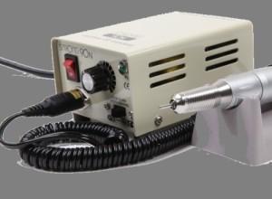 Аппарат Strong 90 для маникюра, педикюра и коррекции ногтей.