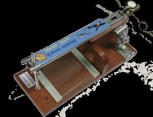 Ручная заточка режущих инструментов