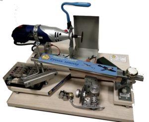 Станок ЗАТ-36У для заточки маникюрных и парикмахерских инструментов