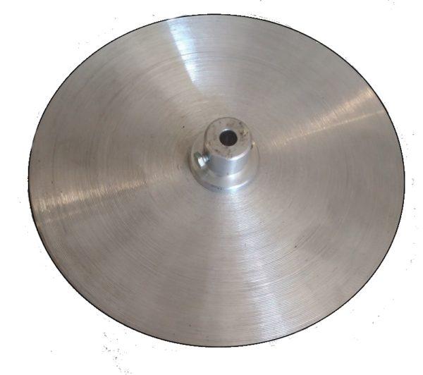 Планшайба для заточки ножей машинок для стрижки