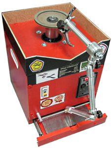 Станок для заточки маникюрных инструментов ШМ-36 Супермастер