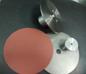 Круг для заточки парикмахерских ножниц