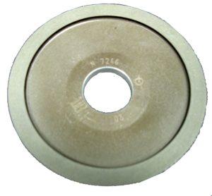 Круг алмазный для заточки кусачек, ножниц, ножей