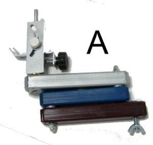 Манипулятор трехколенный МТК-36 Челнок
